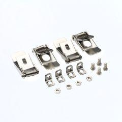 LED panel spring clips (set of 4)