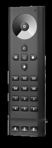 Sunricher RF Single Colour 6 Zone Remote Control Handset