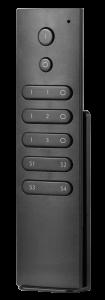 Sunricher RF Single Colour 3 Zone Remote Control Handset