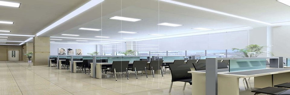 Dimmable LED Panels