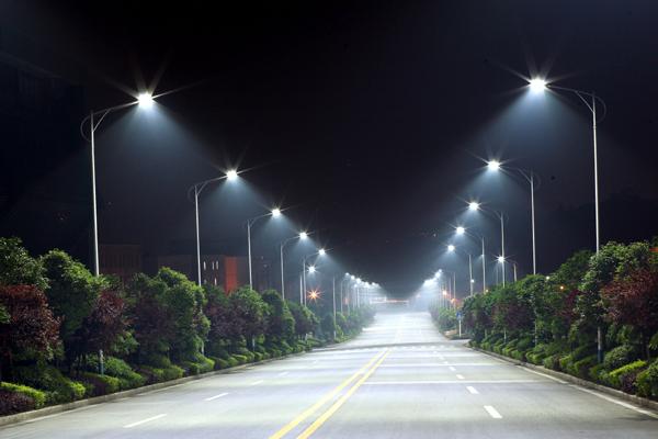 Hull LED lighting