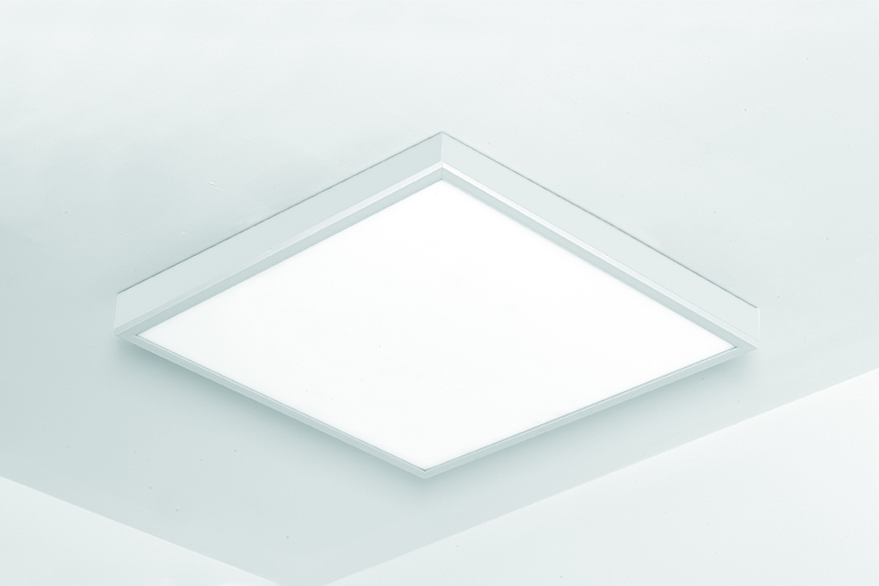surface mounted LED panel